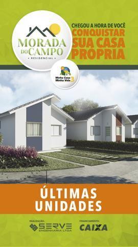 Casas subsidio até 32.500 - aceita financiamento - Foto 3