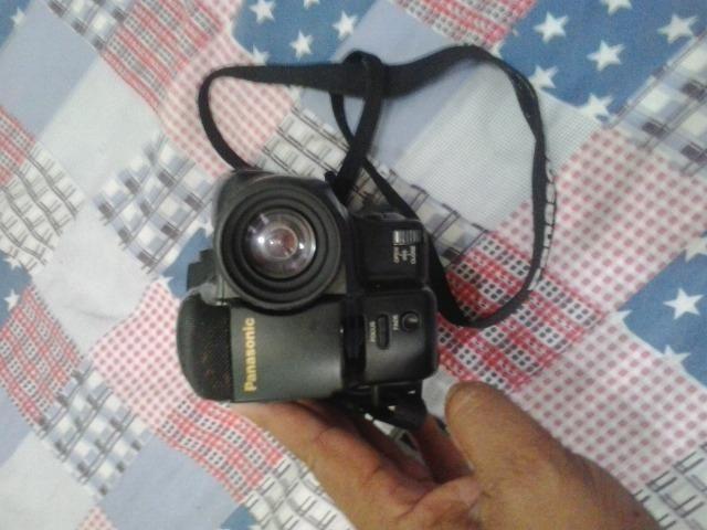 Filmadora raridade - Foto 4