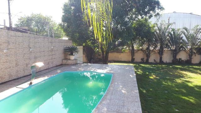 Casa com Piscina 1211m² - Retiro - Itaboraí - Foto 3