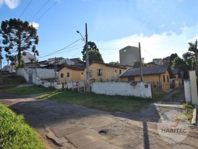 Terreno à venda em Portão, Curitiba cod:1292 - Foto 3