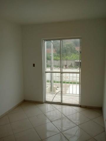 Casas em Corumbá 2 quartos Nova Iguaçu - Foto 9