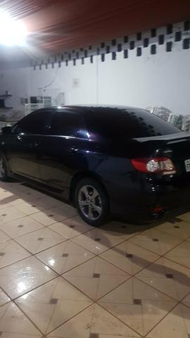 Corolla xrs 2012/2013
