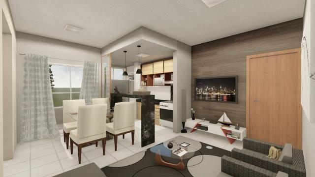 Lançamento apartamento 14 biz no centro de palmas - Foto 5