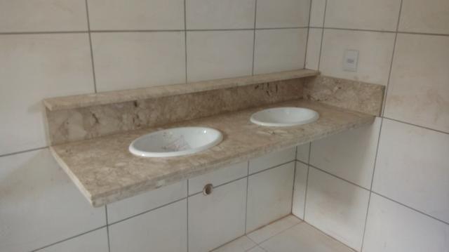 Bancada de Granito Cozinha e Banheiro - Foto 3