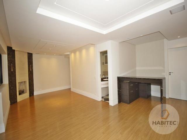 Apartamento à venda com 4 dormitórios em Ecoville, Curitiba cod:1307 - Foto 6