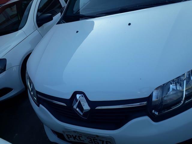 Renault Sandero 1.6 2017 Expression - Foto 5