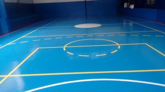 Epóxi / polimento de piso / Pintura - Foto 4