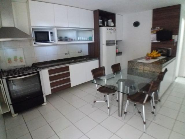 Casa Duplex alto padrão no Condomínio Grand Boulevar no Eusébio - Foto 9