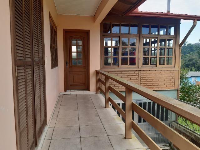 Casa 3 dormitórios no bairro Califórnia em Nova Santa Rita - Foto 3