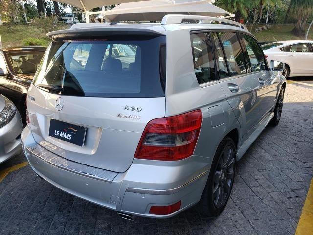 Mercedes-Benz GLK 280 3.0 V6, Automatico, Couro - Foto 7