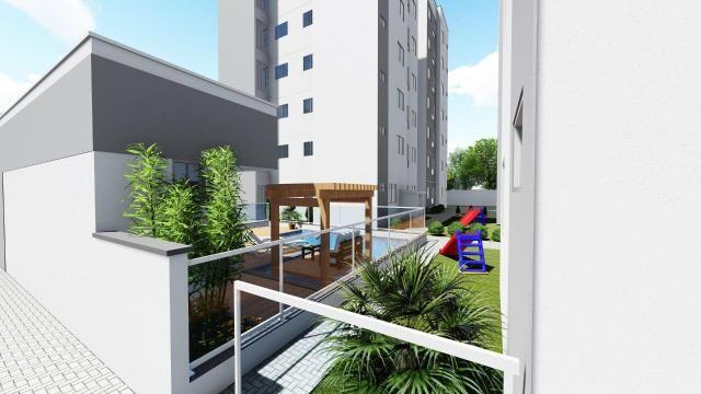 Lançamento apartamento 14 biz no centro de palmas - Foto 2
