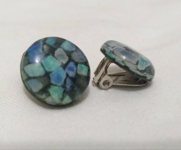 Conjunto Triplex de Opalas - Foto 2