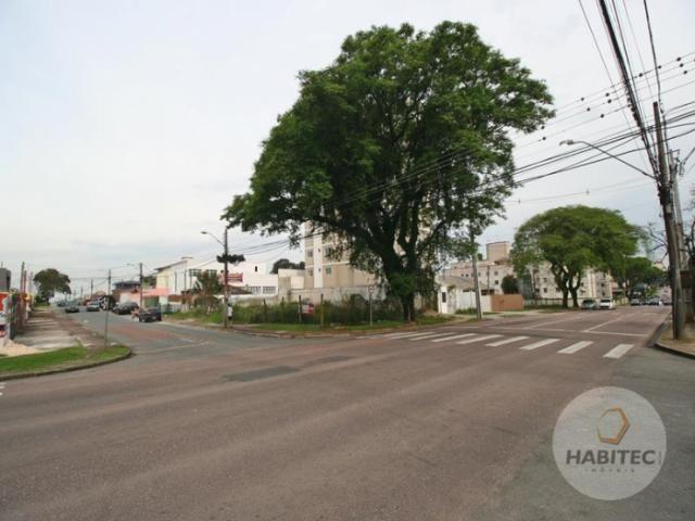 Terreno à venda em Capão raso, Curitiba cod:1139 - Foto 3