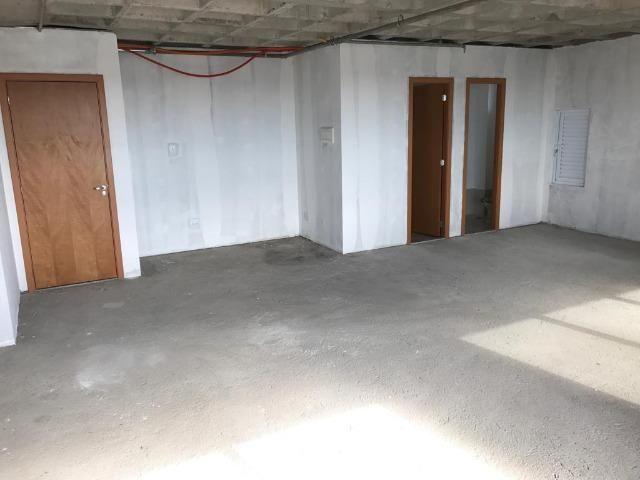 Sala comercial E-Businnes, Av. Rio Verde, 64m, 2 vagas - Foto 3