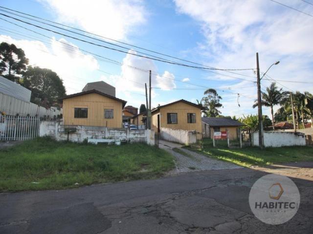 Terreno à venda em Portão, Curitiba cod:1292 - Foto 2
