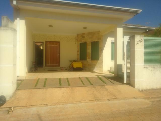 Casa TOP no melhor condomínio da Rua 3 de Vicente Pires - Foto 3