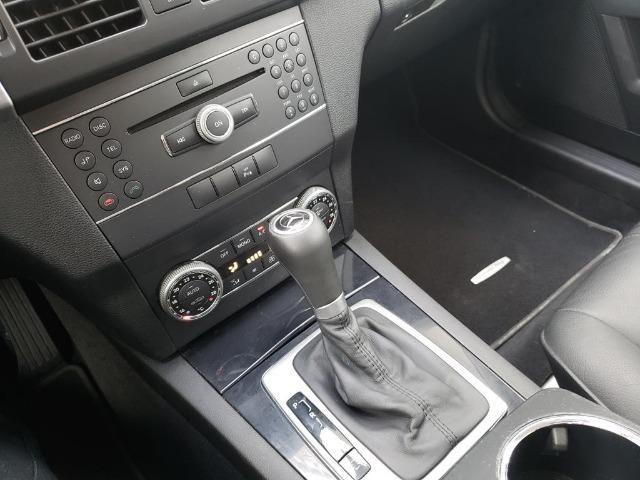 Mercedes-Benz GLK 280 3.0 V6, Automatico, Couro - Foto 19
