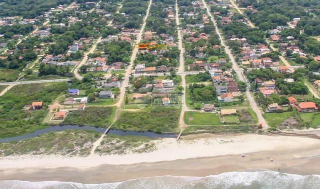 Casa à venda com 1 dormitórios em Praia das palmeiras, Itapoá cod:155872 - Foto 19