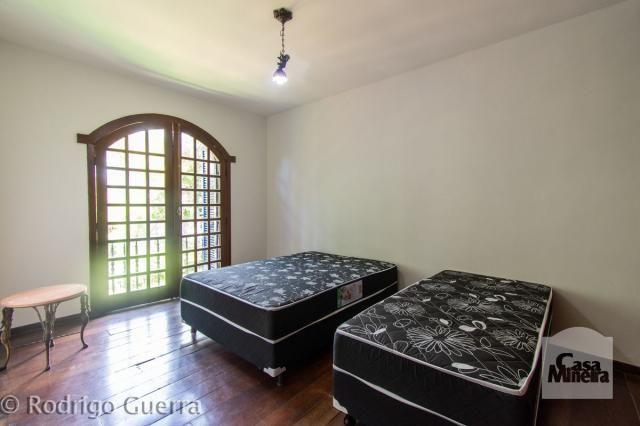 Casa à venda com 4 dormitórios em São luíz, Belo horizonte cod:220709 - Foto 14