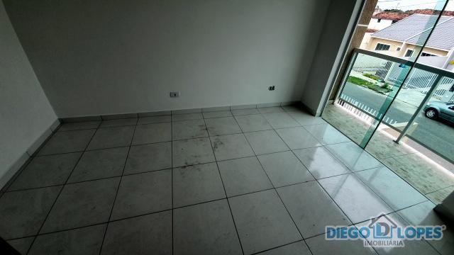 Casa à venda com 2 dormitórios em Cidade industrial de curitiba, Curitiba cod:225 - Foto 18