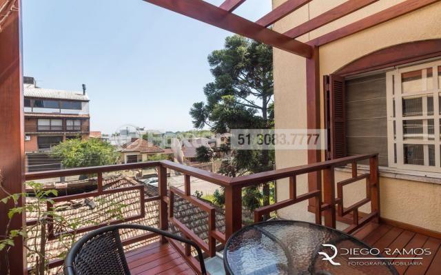 Cobertura à venda com 4 dormitórios em Chácara das pedras, Porto alegre cod:194457 - Foto 6