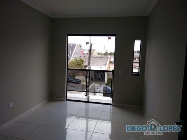 Casa à venda com 2 dormitórios em Cidade industrial, Curitiba cod:279 - Foto 11