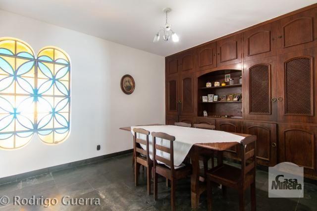 Casa à venda com 4 dormitórios em São luíz, Belo horizonte cod:220709