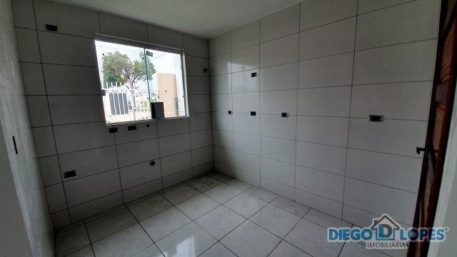 Casa à venda com 2 dormitórios em Cidade industrial de curitiba, Curitiba cod:225 - Foto 13