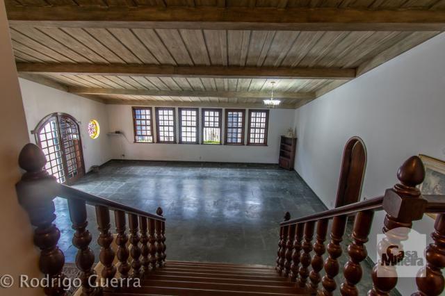 Casa à venda com 4 dormitórios em São luíz, Belo horizonte cod:220709 - Foto 7