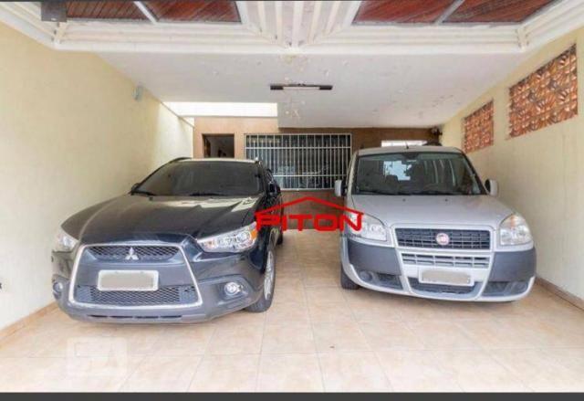 Sobrado com 3 dormitórios à venda, 200 m² por R$ 700.000,00 - Penha - São Paulo/SP - Foto 20