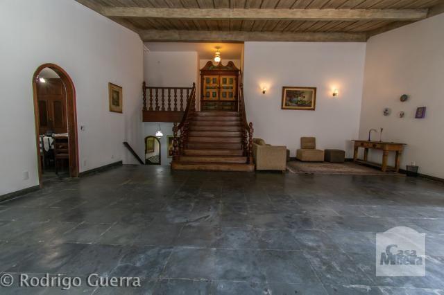 Casa à venda com 4 dormitórios em São luíz, Belo horizonte cod:220709 - Foto 2