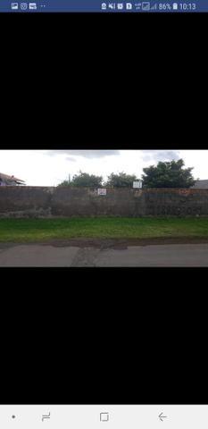 Lote terreno em lages SC bairro Guarujá 90 mil - Foto 5