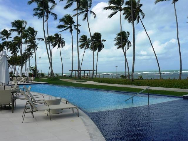 Apartamento á venda condomínio vila dos corais com mobília completa reserva do paiva - Foto 18