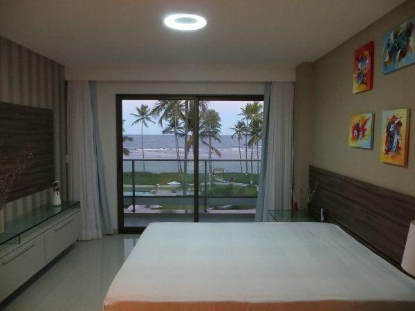 Apartamento á venda condomínio vila dos corais com mobília completa reserva do paiva - Foto 10
