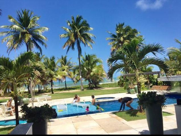 Casa duplex é venda com vista á beira mar da praia do paiva! toda mobiliada! - Foto 7