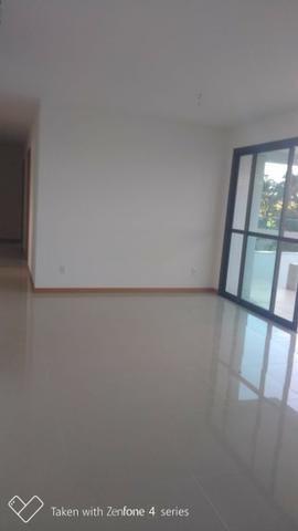 Apartamento térreo jardim C/ piscina privativa 4 suítes cond paradiso reserva do paiva - Foto 11
