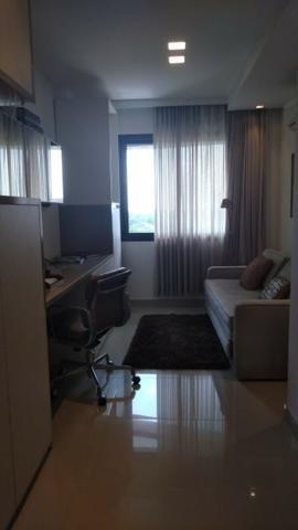 Apartamento em altíssimo padrão 4 suítes 182m² 3 vagas na reserva do paiva confira - Foto 8