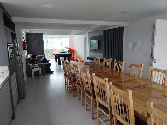 Aptos em Itapema com 02 dorms, área central, 550 m do mar!!! Morretes - Foto 13