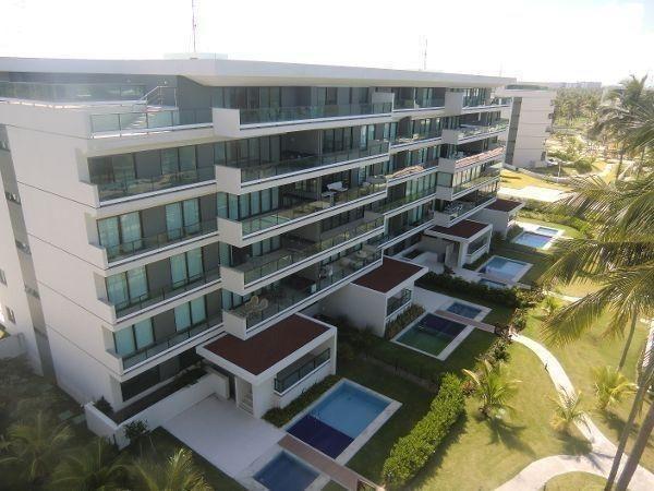 Apartamento á venda condomínio vila dos corais com mobília completa reserva do paiva - Foto 15