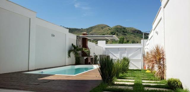 Linda casa pronta para morar em Três Rios - RJ - Foto 11