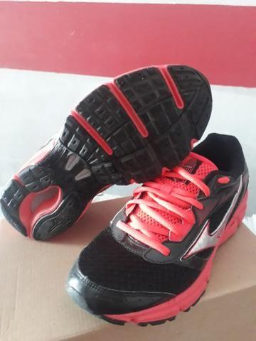 921dcab18f Tenis Mizuno - Roupas e calçados - Jardim Aurora