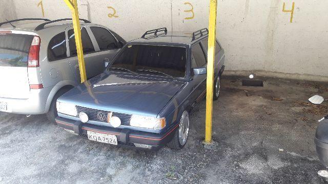 Vw - Volkswagen Parati