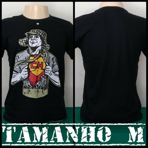Camiseta Personalizada Masculina Manga Curta - Roupas e calçados ... dfa27c8cd1eb2