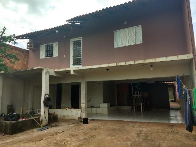 Casa saída de Cuiabá p/ Chapada dos Guimarães - Foto 8