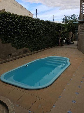 Casa para alugar com piscina, no centro - Foto 6