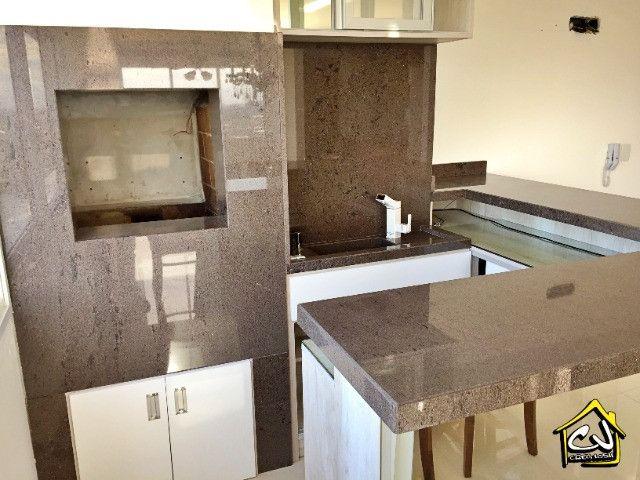 Apartamento c/ 3 Quartos - 2 Vagas - Mobiliado - Linda Vista Rio - Foto 10