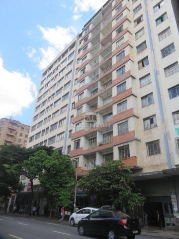 Apartamento de 3 quartos no Centro