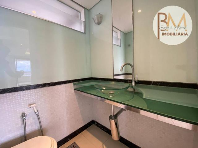 Apartamento Duplex com 4 dormitórios à venda, 390 m² por R$ 1.600.000 - Centro - Feira de  - Foto 15