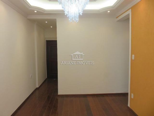 Apartamento de 3 quartos no Centro - Foto 2