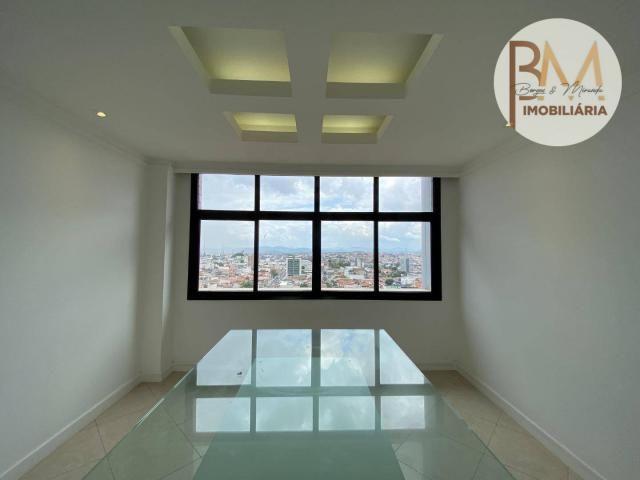 Apartamento Duplex com 4 dormitórios à venda, 390 m² por R$ 1.600.000 - Centro - Feira de  - Foto 13